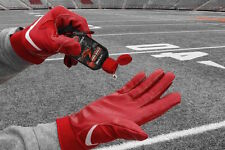 Boost Football Glove Grip Bottle 2oz Gel Legal Quick Dry Non-toxic Tacky NEW
