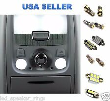 14pc Audi A5 S5 LED Lights Interior Package Kit - FULL KIT (2008-2012)