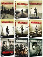The Walking Dead dvd serie completa stagioni 1-9 (cofanetti singoli) NUOVO, ita