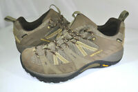 Merrell Siren Sport GTX Hiking Trail Shoes Gore-Tex Leather Nylon 40 Women 9 M