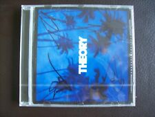 Theory Of A Deadman - Say Nothing - CD - Signed Edition......Brand New