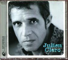 JULIEN CLERC - DOUBLE ENFANCE - CD ALBUM [86]