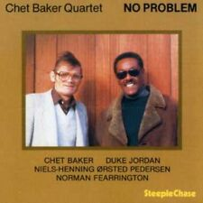 Chet Baker - No Problem [New CD]