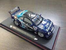 DTM Service 24 AMG Mercedes CLK Team Rosberg 2001 Turner 1:18