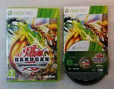 Bakugan Defenders of the Core pour XBOX 360 Edition Française Complet