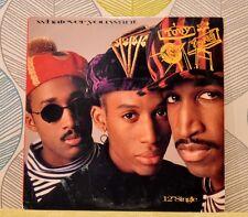 TONY! TONI! TONE! - Whatever You Want [Vinyl 12 Inch,1991] USA 879 591-1 *EXC