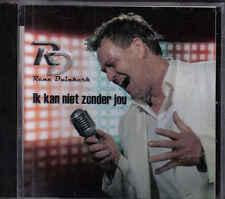Rene Duinkerk-Ik Kan Niet Zonder Jou cd maxi single