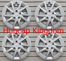"NEW 2012-2013 Toyota PRIUS V SW Wagon Hubcap Wheelcover AM SET 16"" Hubcaps"