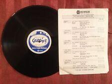 Radio Show: BEST OF LIVE @GILLEY'S #86-43! A.MURRAY,OAK RIDGE,G.MORRIS,E.RABBITT