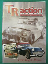 T R ACTION #202 - RAGS TO RICHES - April 2005