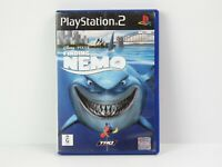 Finding Nemo Playstation 2 PS2 Game PAL