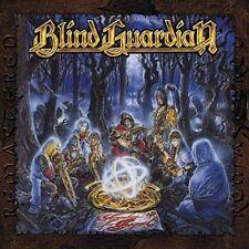 Blind Guardian - Somewhere Far Beyond [New CD] Reissue