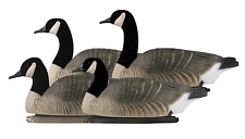 AVERY GREENHEAD GEAR GHG PRO GRADE CANADA GOOSE FLOATER ACTIVE DECOYS 4 NEW!