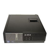 Dell OptiPlex 9010 SFF Desktop 3rd Gen i5-3570 3.4GHz 8GB 256GB SSD DVD-RW W10P