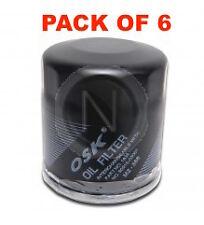 OSAKA Oil Filter Z386 - BOX OF 6