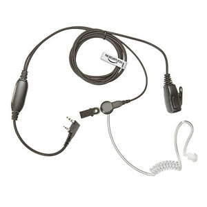 THE-SECURITY-STORE Bodyguard Style Earpiece for MITEX Radio