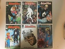 Lot of 6 Animal Man (1988) #14 18 21 22 25 47 NM Near Mint