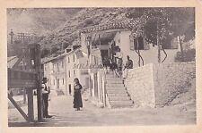 * WWI - Rijeka Fiume Croatia Montenegro 25.10.1918 K.u.k.Feldpostamt 257