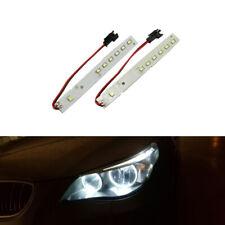 LED Eyelid Eyebrow Module Lamp For BMW E60 LCI 5 Series 528i 535i 550i M5 White