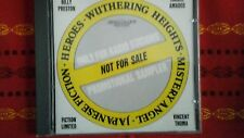 BILLY PRESTON ISABEL AMADEO... - NOT FOR SALE PROMOTIONAL SAMPLER. CD