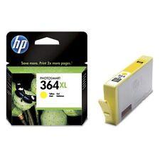 CARTUCHO ORIGINAL HP 364XL ALTA CAPACIDAD AMARILLO PARA 750 HOJAS