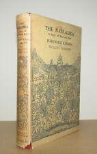 Rudyard Kipling & Wolcott Balestier - The Naulahka - 1st