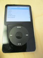 Apple iPod Classic 5th Gen Black (80GB)  - Good Condition 8K628JP1TXL