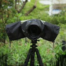 Professional Camera Rain Cover Coat Snow/Dust/Harsh Weather Protective Bag AAA++