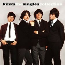 The Kinks - Singles Collection