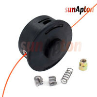 Bump Trimmer Head Kit for Stihl FS44 FS55 FS80 FS83 FS85 FS90 FS100 RX Eyelet