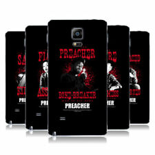 Preacher Mobile Phone Cases & Covers for Samsung