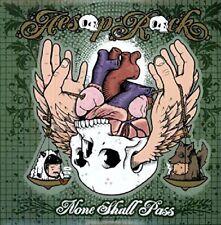 Aesop Rock - None Shall Pass Vinyl