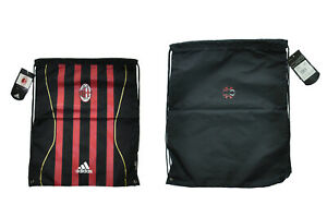 Adidas - AC MILAN BAG - SACCA UNISEX - art.  454607