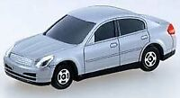 Tomica (blister) No.8 Nissan Skyline Miniature Car Takara Tomy