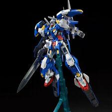 Gundam - 1/100 avalancha Exia Master Grade modelo kit mg Bandai