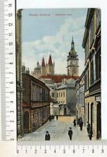 """24745) CZECHOSLAKIA 14.8.1914 PC Feldpost """"Hradec Kralove"""