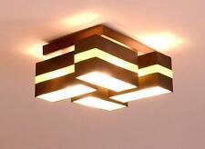 AUSVERKAUF!Deckenlampe Deckenleuchte Lampe Leuchte 4 flammig Edel Bianca MU 2//2M