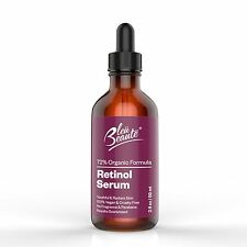 Retinol Serum (2.5%) -High potency anti-aging moisturizing serum  -  for spots a