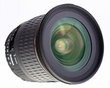 Sigma 20 mm 1,8D EX DG ASPHERICAL für Nikon /  sehr guter Zustand / Lichtstark