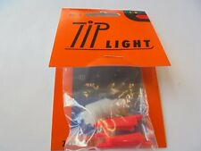 mk 4 tip lights for fishing rods x2 RED.