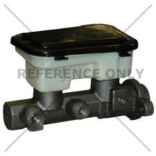 Brake Master Cylinder fits 1991-1996 Oldsmobile Bravada  CENTRIC PARTS