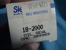 Sierra Oil Seal 18-2000 Replaces OEM # 309989 NEW