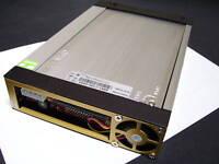 Cru Data Port RJR110 Serial ATA Internal Drive Array