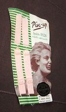 Anciennes épaulettes de lingerie, couture - mercerie