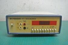 Bk Precision 2831c Bench Type Digital Display Multimeter
