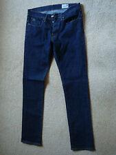 G Star Raw pierna denim jeans ajustados. W32 L32. Free UK Post