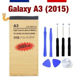 EB-BA300ABE High Capacity Battery for Samsung Galaxy A3 (2015) SM-A300F A300
