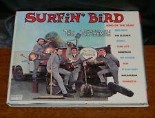 "The Trashmen ""Surfin' Bird"" King of the Surf  CD"