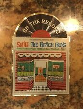 The Beach Boys Panini Trading Cards (On The Record: Smile, #23)