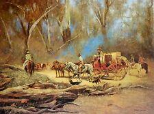 John Lennox / Settlers / Drovers / Cattle Drive / Australian Cowboy's.